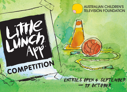 Little Lunch App Competition