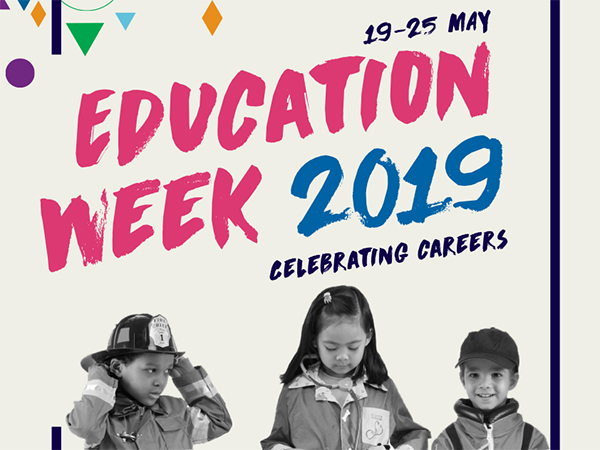 DET Education Week