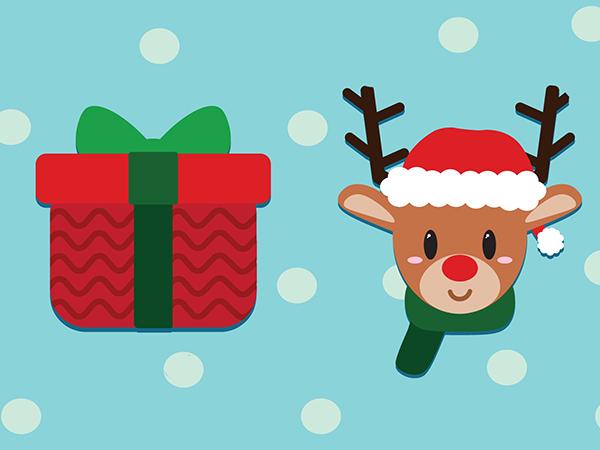 Emojify the Holidays