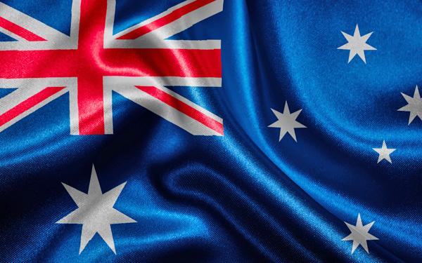 Australia Day - national site