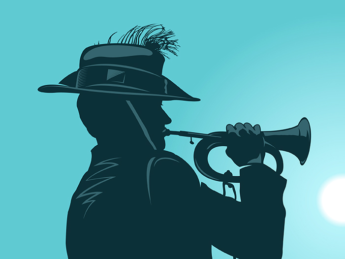 ANZAC DAY for teachers