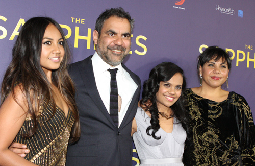 Our People, Our Land : Aboriginal and Torres Straight Islanders on Screen