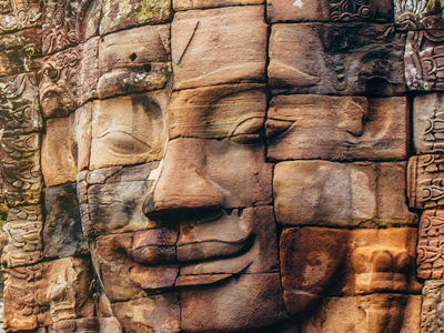 Angkor and the mighty Khmer Empire