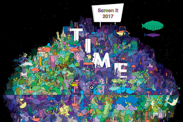 Screen It: ACMI