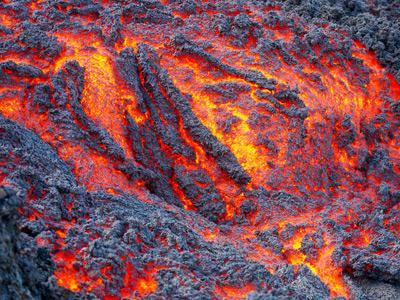 Volcanoes [includes spoken instructions]
