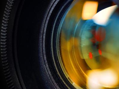 Life through a lens: documentaries