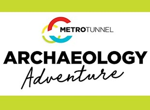 Archaeology Adventure