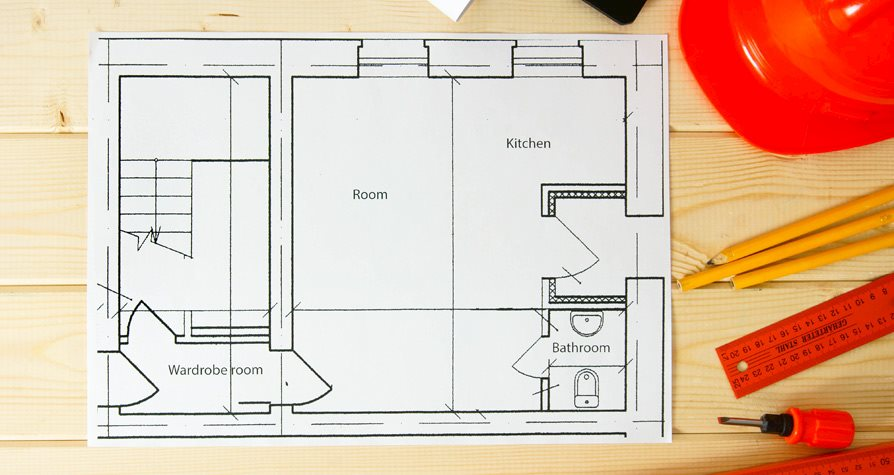 Draw A Floor Plan Of Your Home Fuse Department Of Education Training