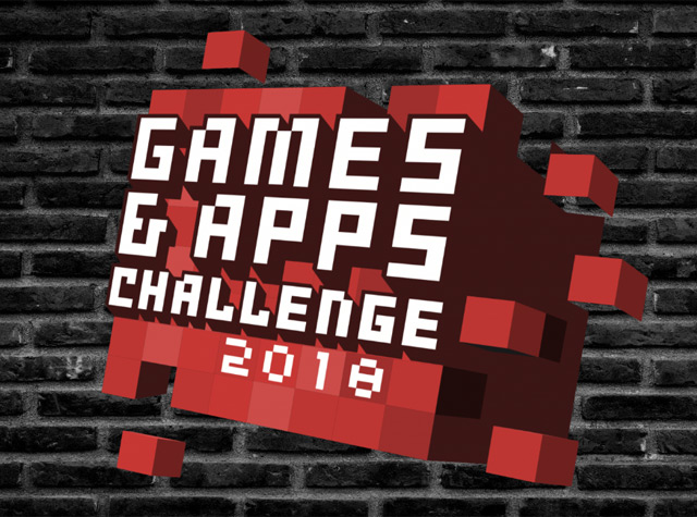 Games and Apps Challenge