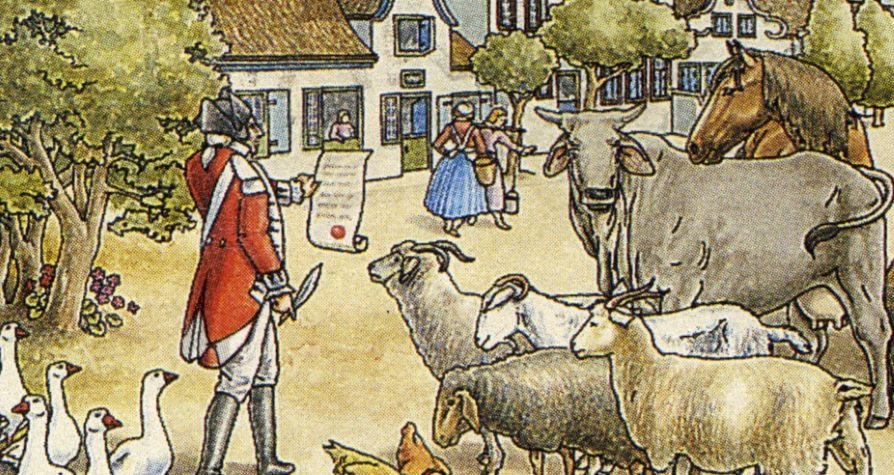 Digital Classroom: History and culture